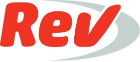 Rev Logo